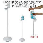 Hygienestation Ständer NEU made in