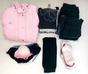 Mädchen Kleidungspaket Gr 146 152