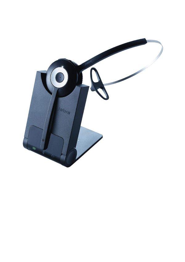 Jabra PRO 930 USB MS