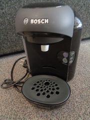 Bosch Tassimo Kaffeemaschine neu