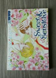 Manhwa Sweet Sensitive Band 14