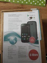 Smartphone MEDION Seniorenhandy SOS Taste
