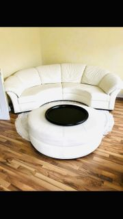 Couch Nieri Planet Rundsofa