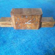 Büfett-Uhr antik