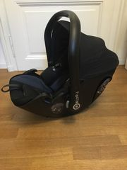 Babyschale Kiddy Evolution Pro 2