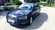 Audi A3 TDI 8V Ambetition