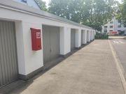 Garage abschließbar Oststadt 76131 Brohrainstraße