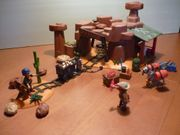 Playmobil 5246 Western - Goldmine