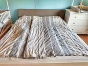 Schönes Bett zu verkaufen 2