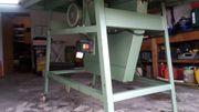 Brennholzsäge - BGU - RKS 600