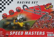 Carrera-Bahn Speed Masters