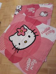 Hello Kitty Bettwäsche