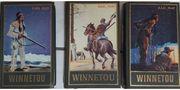 Karl-May-Winnetou Jahrgang 1951 antiquarische Bücher
