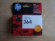 HP 364 Tintenpatrone