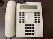 Systemtelefon AGFEO Bosse ST20 weiß