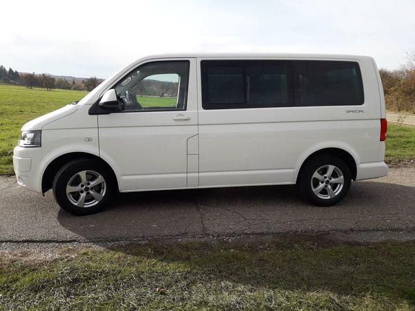 VW T5 Multivan 2 0