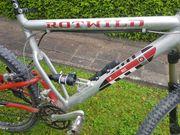 Rotwild MTB Fahrrad Mountain Bike