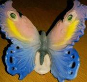ENS Porzellan Schmetterling