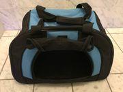Trage- Transporttasche für kleine Hunde