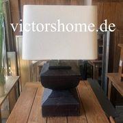 Tischlampe Stehlampe Stehleuchte tablelamp Big-Foot