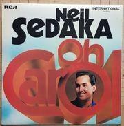 NEIL SEDAKA Vinyl-LP Schallplatte von