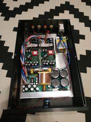 Audiophile Amplifier PURIFI dual Mono