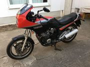 Yamaha XJ 600 51J inkl