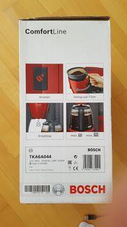 Bosch Kaffeemaschine ComfortLine günstig