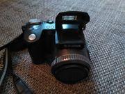Canon Finepix 6900 Zoom