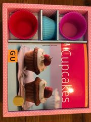 Cupecakes set