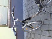 Hercules citybike 7gang