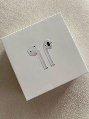 Apple Airpods neu unbenutzt mit