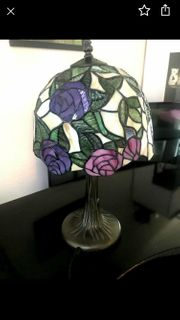 top Tiffany Lampe Tischlampe