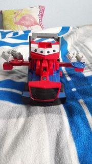 transformer rescue bott Mit sound