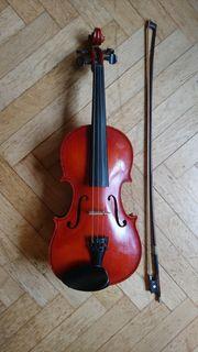 4 4 Violine für Anfänger