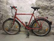 Citybike Kettler