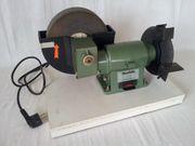 Trocken- Nass- Schleifmaschine