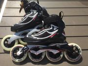 K2 Sports RADICAL pro Skates