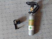 Dupla CO2 Flasche