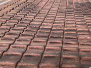 Dachziegel zu verschenken