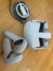 VR Brille Oculus Quest 2