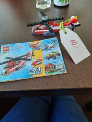Lego Creator 31013