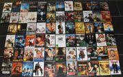 68 1A Spielfilme DVD-Sammlung viele