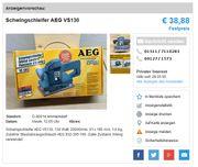 Schwingschleifer AEG VS130