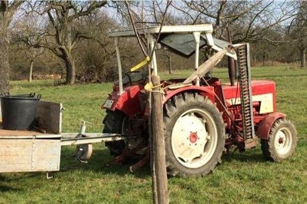 Traktorliebhaber