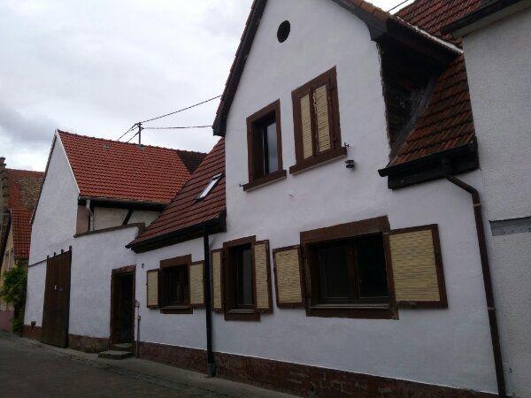 Einfamilienhaus mit Scheune » 1-Familien-Häuser