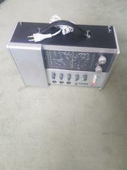 Braun T1000CD Weltempfänger