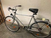 Verkäufe gebrauchte Herren Fahrrad von