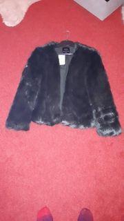 Winter Jacke von Bershka -neu