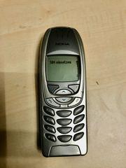 Nokia 6310i Silber 02